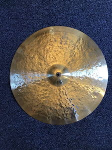 "Byrne Vintage Medium 22"" Ride 2444g"