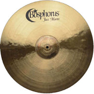 "Bosphorus Jazz Master 19"" 1434g"
