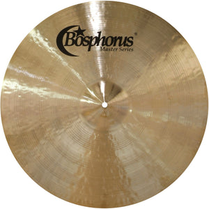 "Bosphorus Master Series Hi Hats 14"" t- 908g b-1096g"