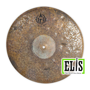 "Diril Primitive 22"" Ride 2448g"