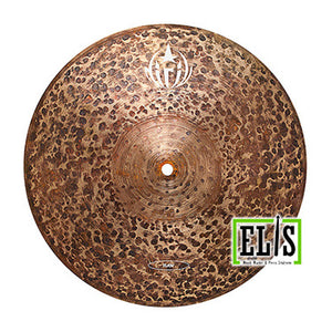 "Diril Raw 19"" Crash 1528g"