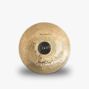 "Murat Diril Renaissance Fast 18"" Crash 1446g"