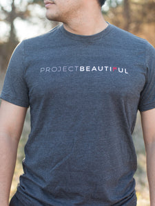 Project Beautiful Tshirt