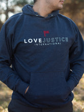 Love Justice Sweatshirt