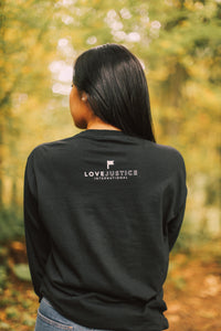 Long Sleeve Comfort Colors Tee