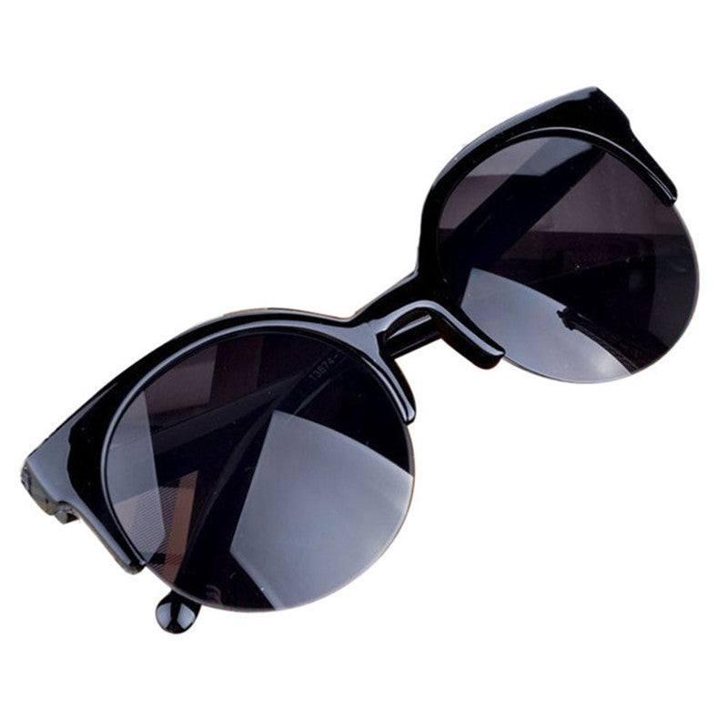 complice free sunglasses black