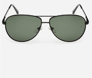 free sunglasses the aviator green sunglasses