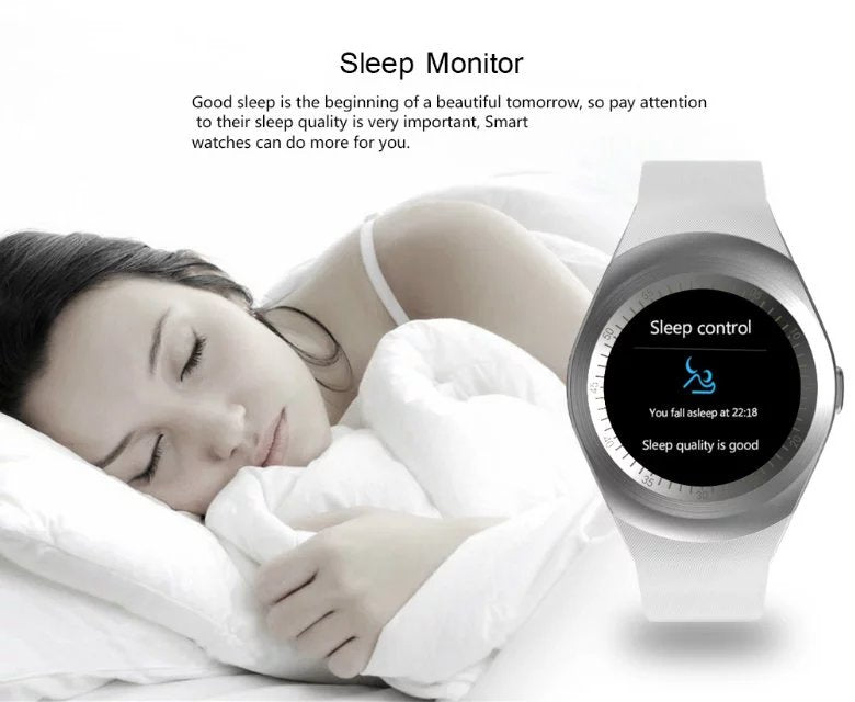 2019 luxury cheap smartwatch for samsung sleep monitor