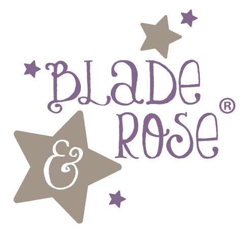 Blade&Rose at Snugglefox.ie