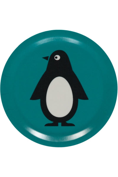 Coaster - Penguine Print - One Size - Maxomorra Accessories - Snugglefox