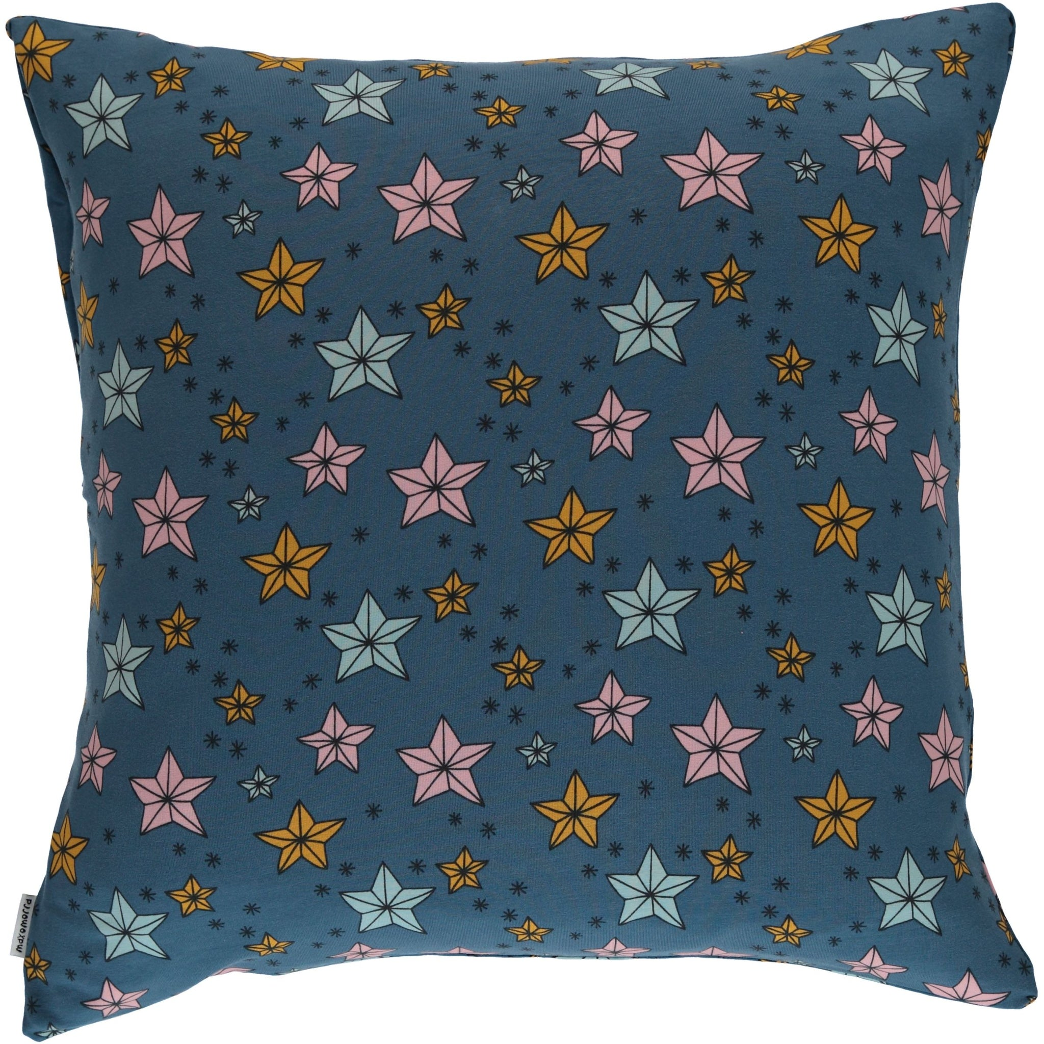 Maxomorra - Pillow Case NIGHT SPARKLE One Size