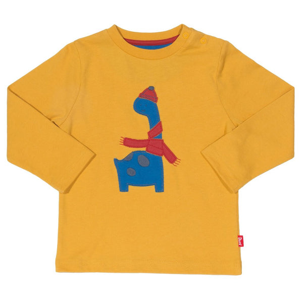 Chilly Dino - Long Sleeve - Top - Kite