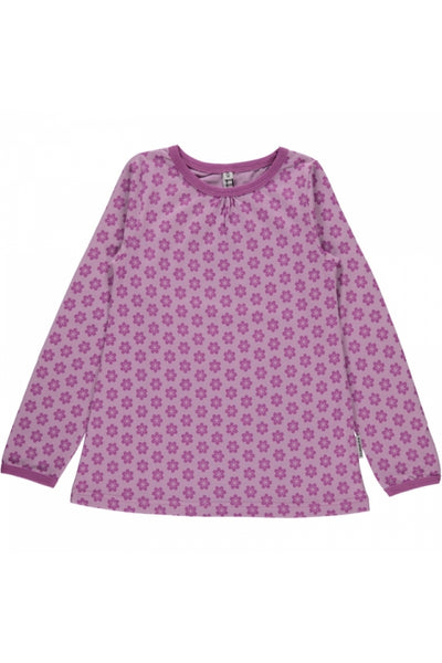 Anemone - Top - A-Line - Long Sleeve - Maxomorra