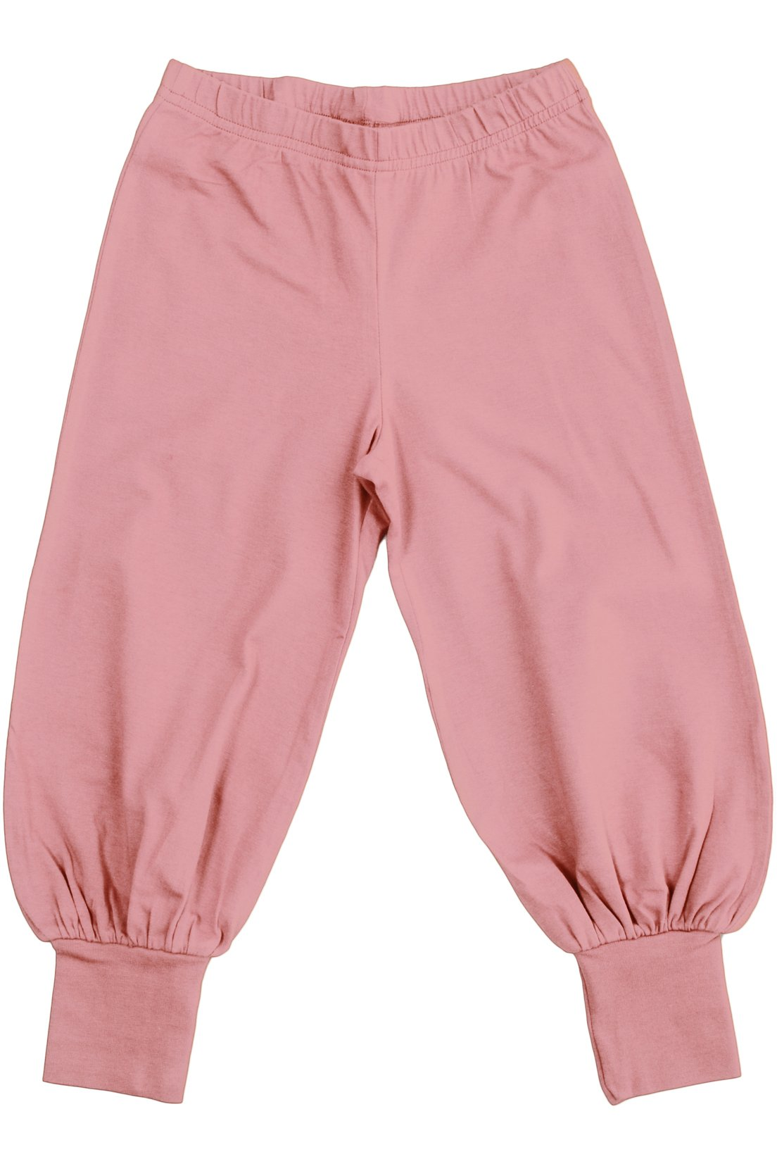 Blush Baggy Pants | More Than a Fling | DUNS Fashion - Snugglefox