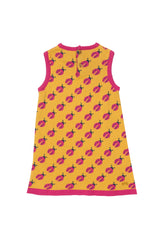 Ladybird Dress - Kite Fashion (3) - Snugglefox