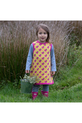 Ladybird Dress - Kite Fashion (4) - Snugglefox
