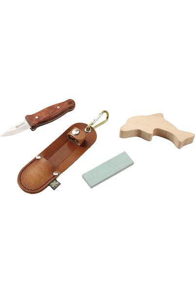 Carving Knife Set Terra Kids - HABA Toys - Snugglefox