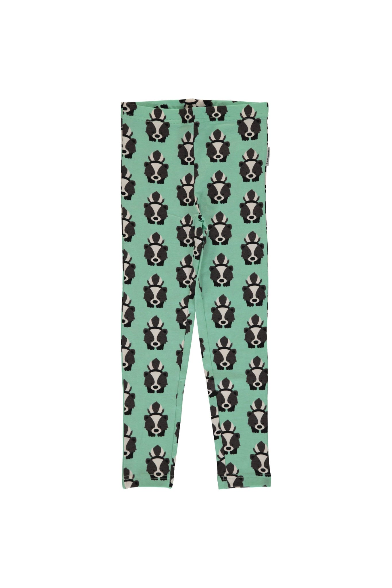 Skunk Leggings - Maxomorra  Fashion - Snugglefox