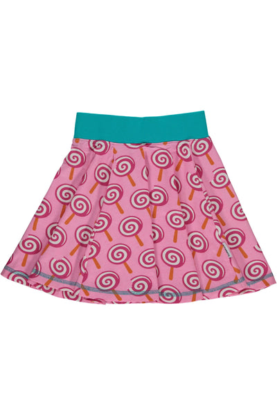 Lollipop Spin Skirt - Maxomorra Fashion - Snugglefox