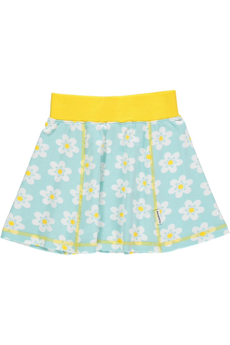 Flower Skirt Vipp - Maxomorra Fashion - Snugglefox