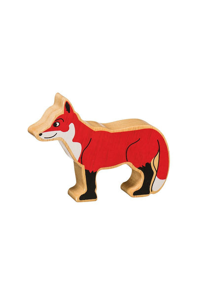 Red Fox - Lanka Kade Toys - Snugglefox