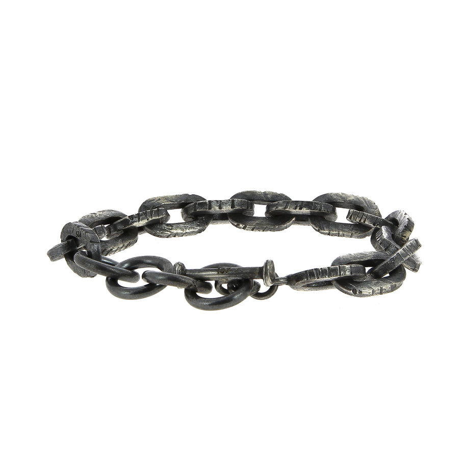 Bracelet Old Chain - 137 Design - Bracelets pour homme - Mad Lords
