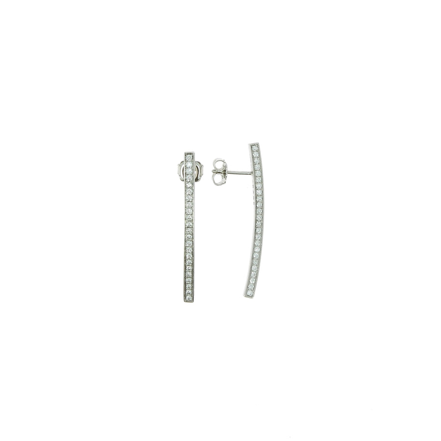 Boucle D'oreille Brute Small