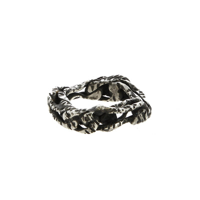 Bague Chaine - Mad Lords Private Collection - Bagues pour homme - Mad Lords