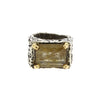 Bague Quartz Rutile - Mad Lords Private Collection - Bagues pour homme - Mad Lords