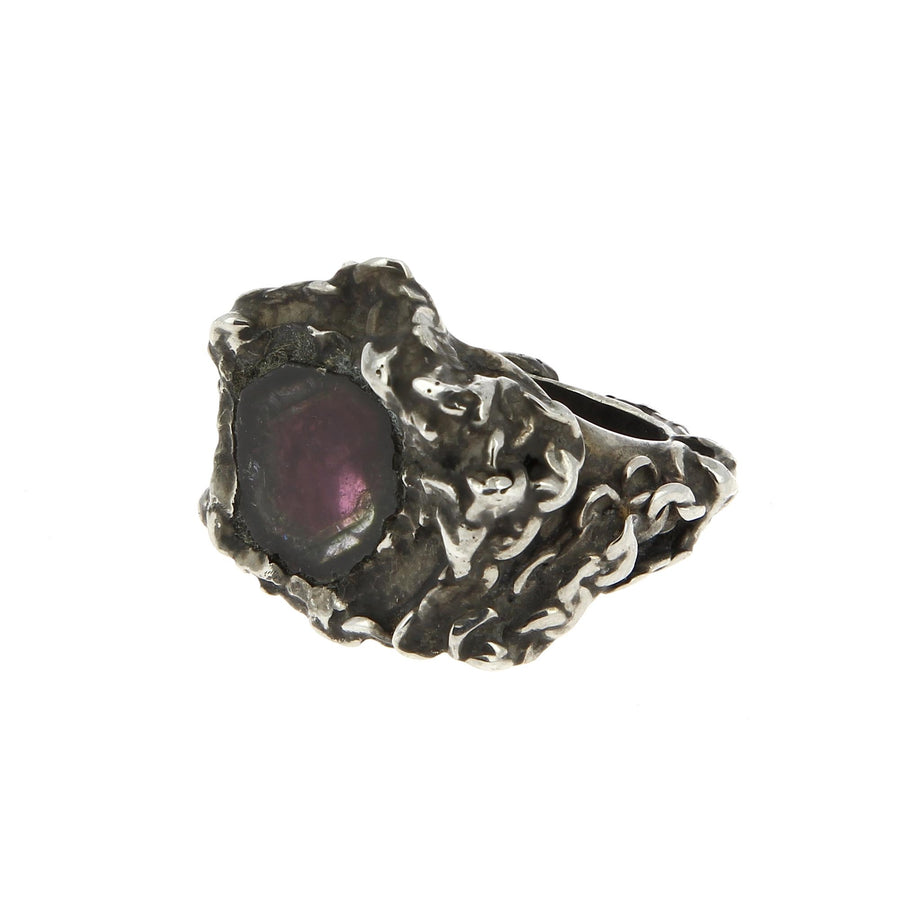 Bague Tourmaline - Mad Lords Private Collection - Bagues pour homme - Mad Lords