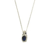Collier Opale Boulder - Mad Lords Private Collection - Colliers pour homme - Mad Lords