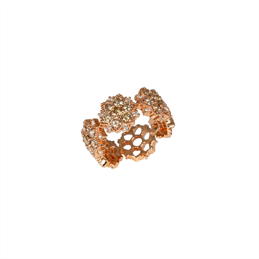 Bague Eden Diamants