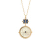 Collier Grandfather Compass - Retrouvai - Colliers pour femme - Mad Lords
