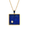 Collier Lapis Wisdom - Retrouvai - Colliers pour femme - Mad Lords