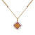 Collier Pebble Third Eye