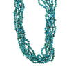 Collier Vault Turquoise - Peyote Bird Designs - Colliers pour femme - Mad Lords