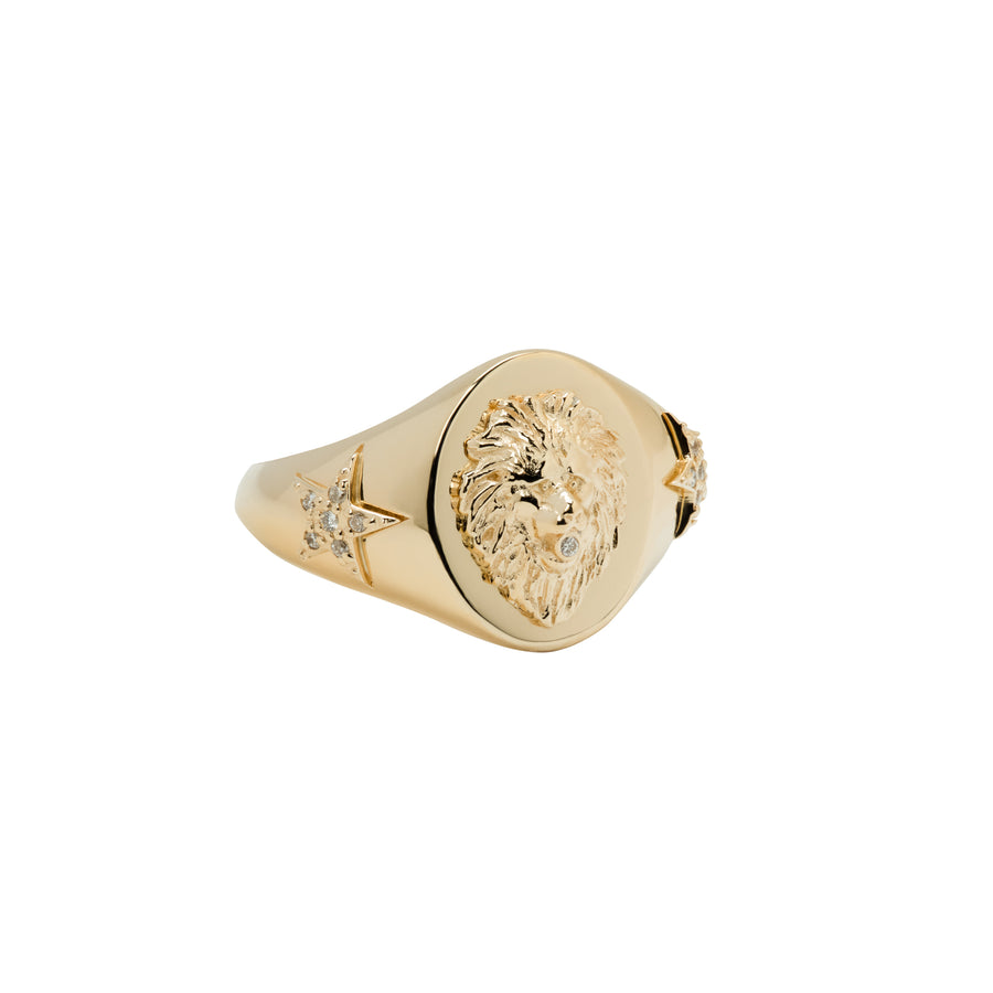 Bague strength - Foundrae - Bagues pour femme - Mad Lords
