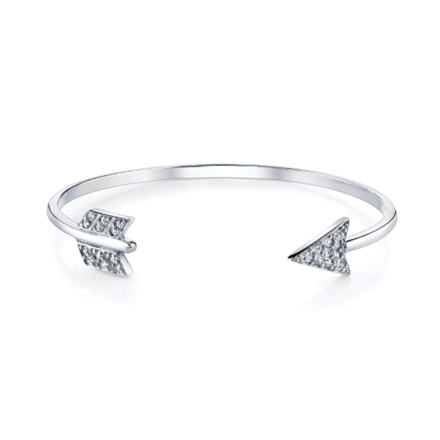 Bracelet Arrow - Anita Ko - Bracelets pour femme - Mad Lords