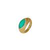 Bague Sultane Turquoise