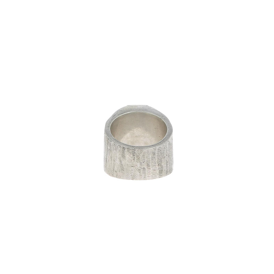 Bague Quartz Bar