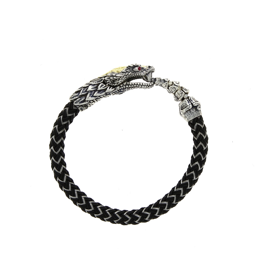 Bracelet Full Circle - William Henry - Bracelets pour homme - Mad Lords