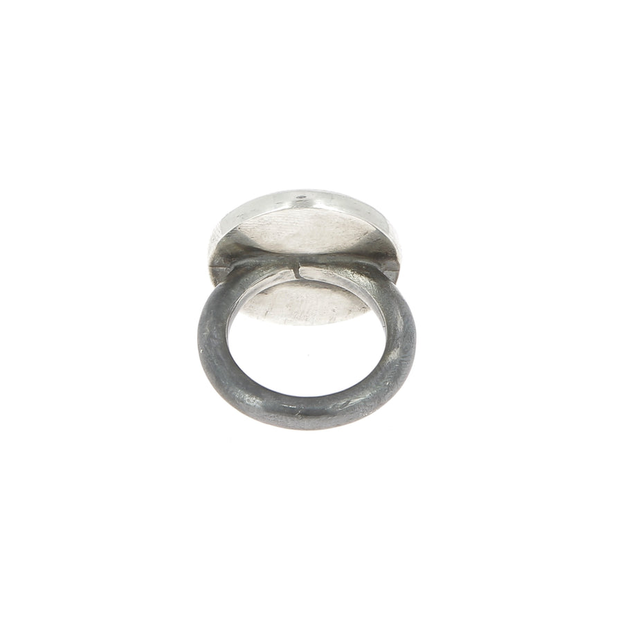 Bague Chef Hobo 5 Diamants