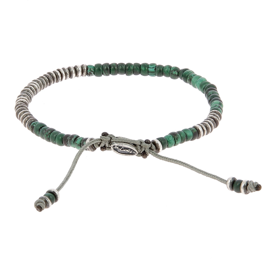 Bracelet Mini Malachite