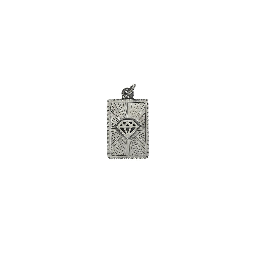 Dog Tag Diamant