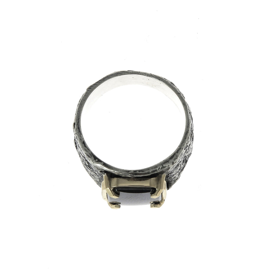Bague Gold Up Frame