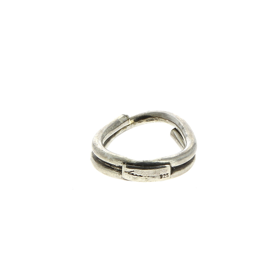 Bague Chaotic Petite Infinity - Innan jewellery - Bagues pour femme - Mad Lords
