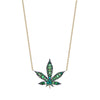 Collier Mary Jane
