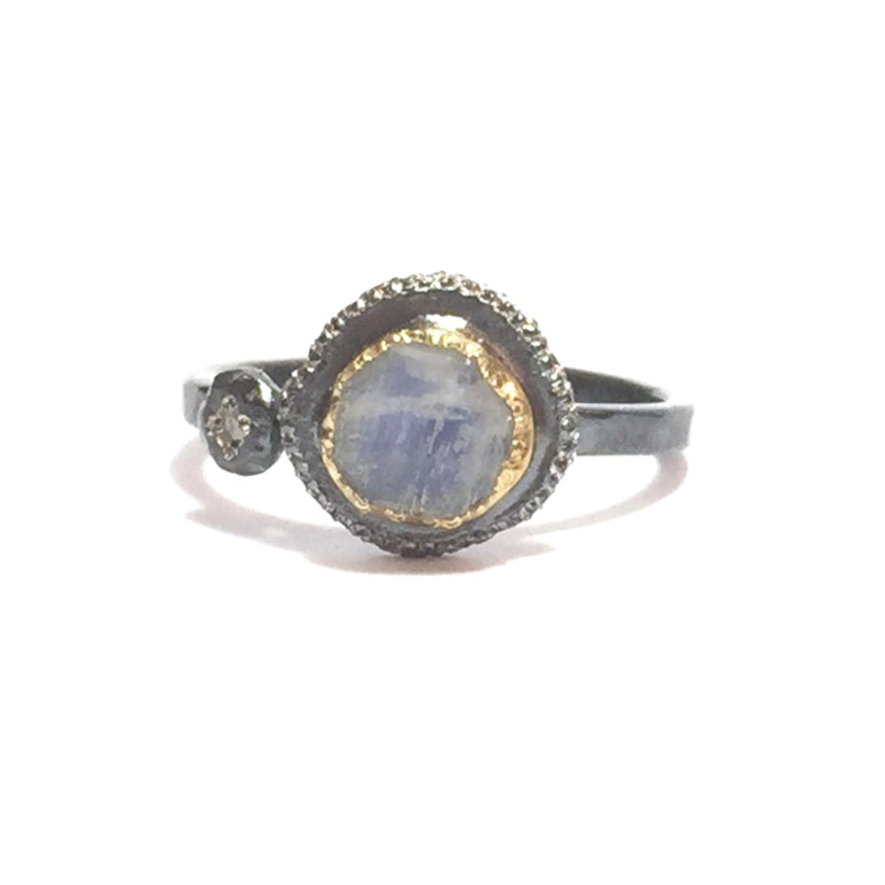 Rings Moonstone for women pictures rare photo