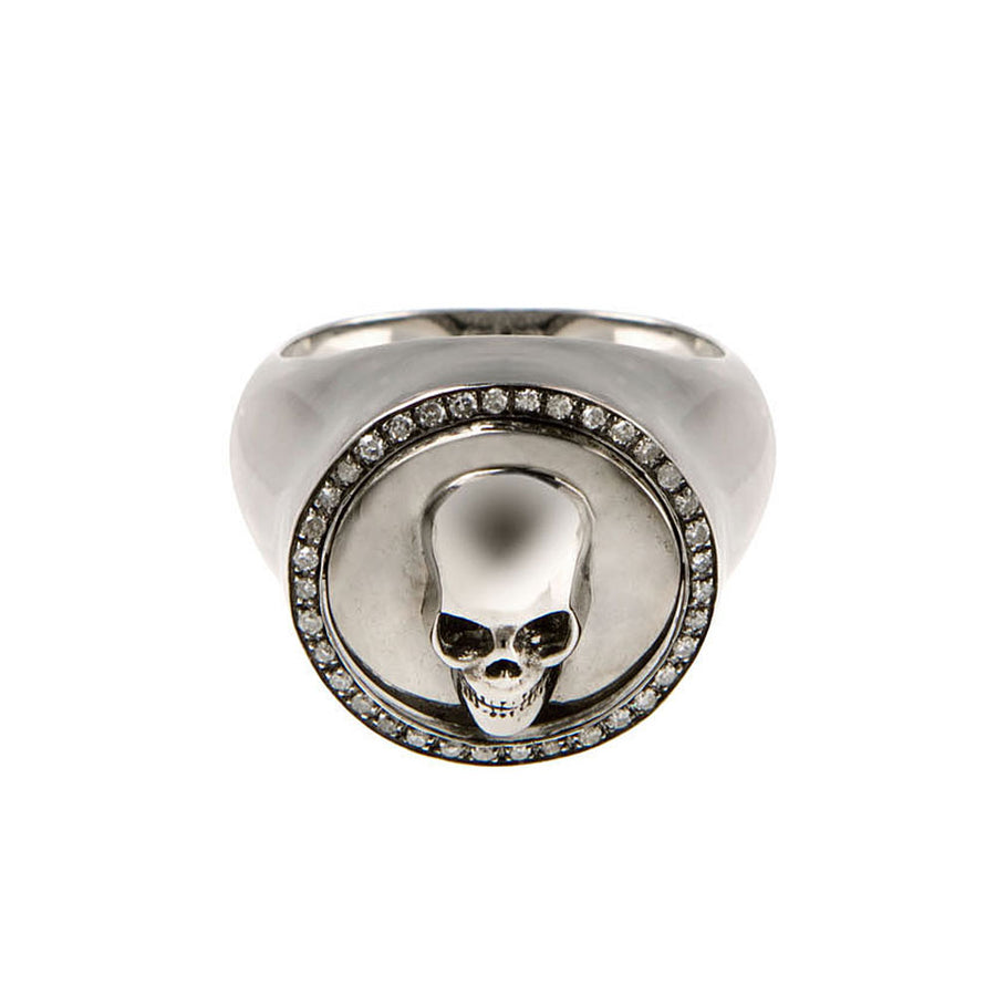 Bague After Midnight - Vanessa de Jaegher - Bagues pour femme - Mad Lords