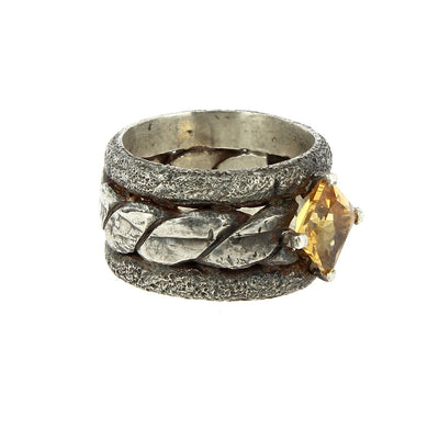 Bague Materia - Alberto Gallinari - Bagues pour homme - Mad Lords